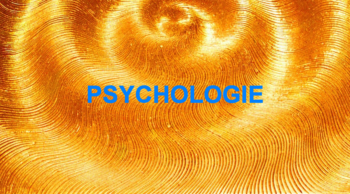 LA PSYCHOLOGIE DU TRAVAIL